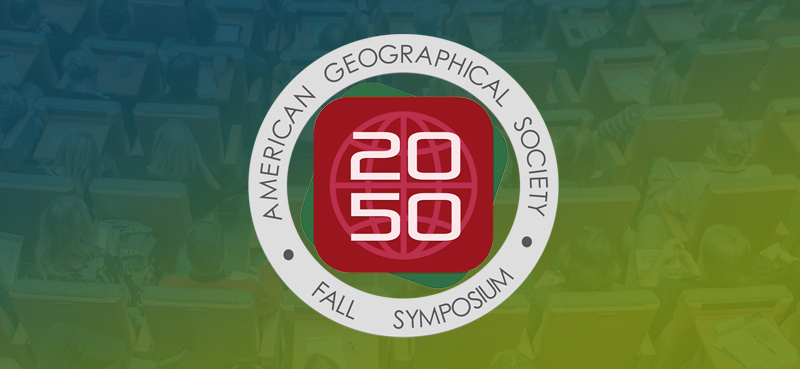 Geography 2050