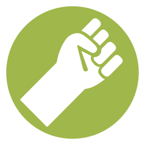 Protests icon